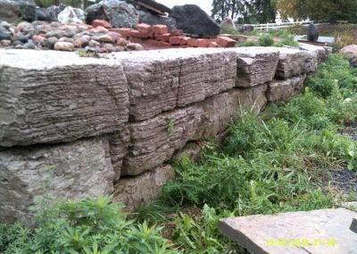 Beautiful-Retaining-Wall