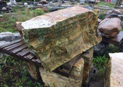 IMG_9709-Sandstone Retaining Wall Stone