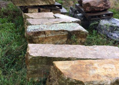 IMG_9712-Sandstone Retaining Wall Stone