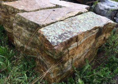 IMG_9713-Sandstone Retaining Wall Stone