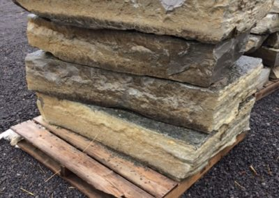 Large Retaining Wall Stone or Steps