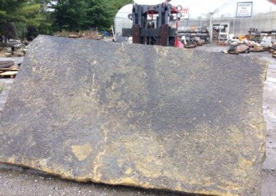 8' x 12' Plate Stone